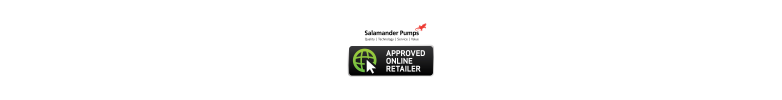 Salamander Showers & Shower Pumps