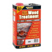 Wood Treatments