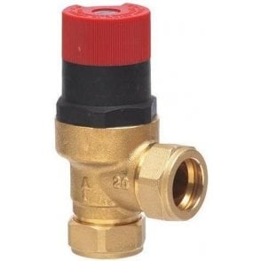 22mm Differential Valve By-Pass DU145B