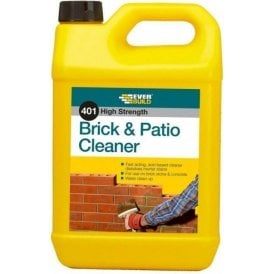 401 Brick & Patio Cleaner 5L