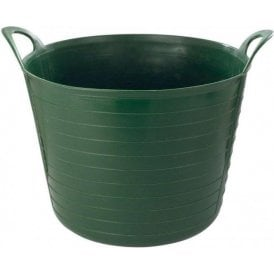 40L Rhino Flexi Tub Green