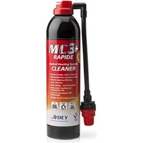 Adey MC3+ CH1-03-01645 300ml Rapide Cleaner