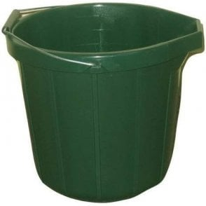Agricultural Bucket Green 2 Gallon
