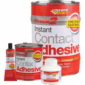 All Purpose Instant Contact Adhesive