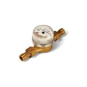 """Altecnic Secondary Water Meter Usf 3/4"""" Gg-3005F20"""