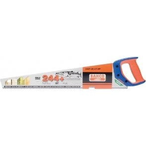 Bahco 244 Barracuda Hardpoint Saw 22""