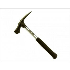 Bahco  486 Bricklayers Steel Handled Hammer - BAH486