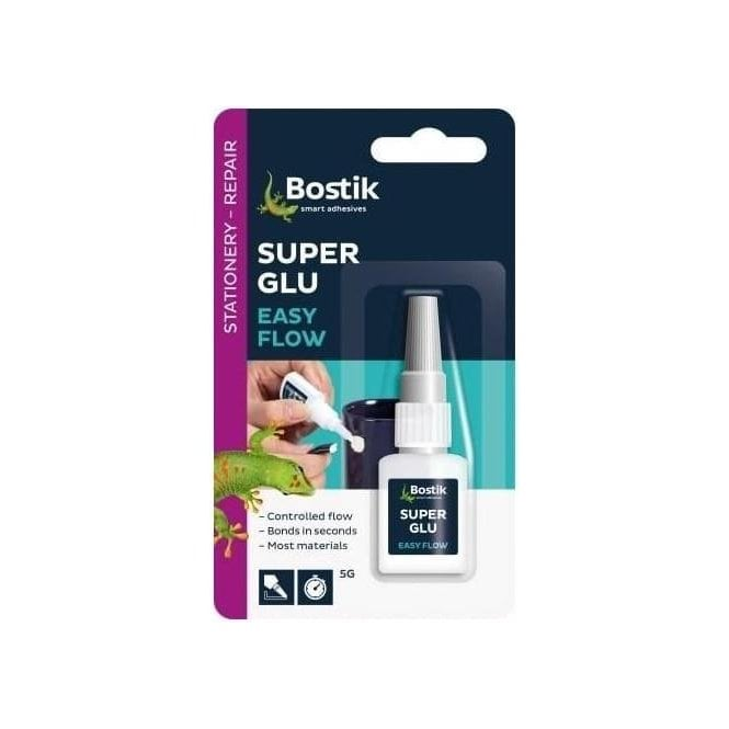 Bostik Super Glu Easy Flow 5g