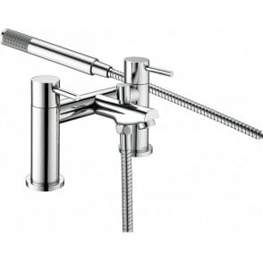 Bristan Blitz Bath Shower Mixer BTZ BSM C
