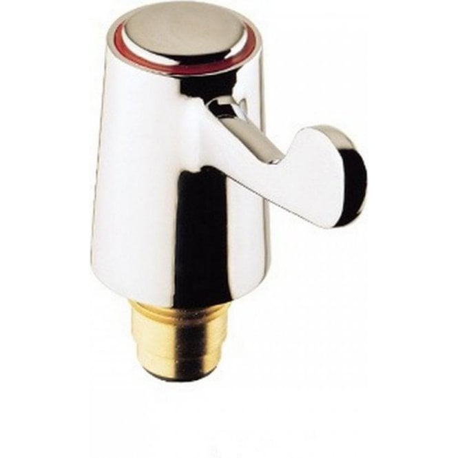 """Bristan Tap Reviver Basin And Sink 3"""" Lever R 1/2 LEV CP"""