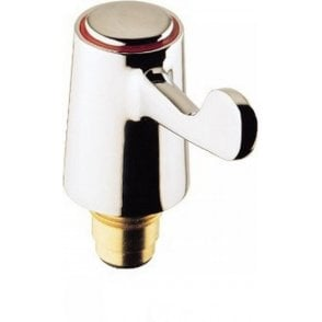 "Bristan Tap Reviver Basin And Sink 3"" Lever R 1/2 LEV CP"