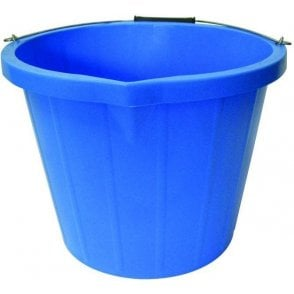 Bucket Light Blue