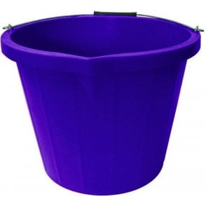 Bucket Purple