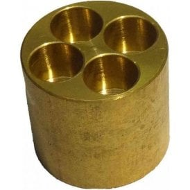 Bullet Manifold 10070540 22 x 10mm 4way