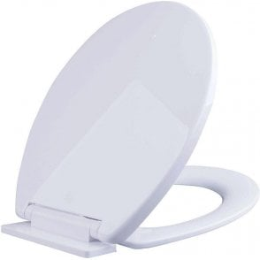Cassellie Standard Soft Close Toilet Seat SC020