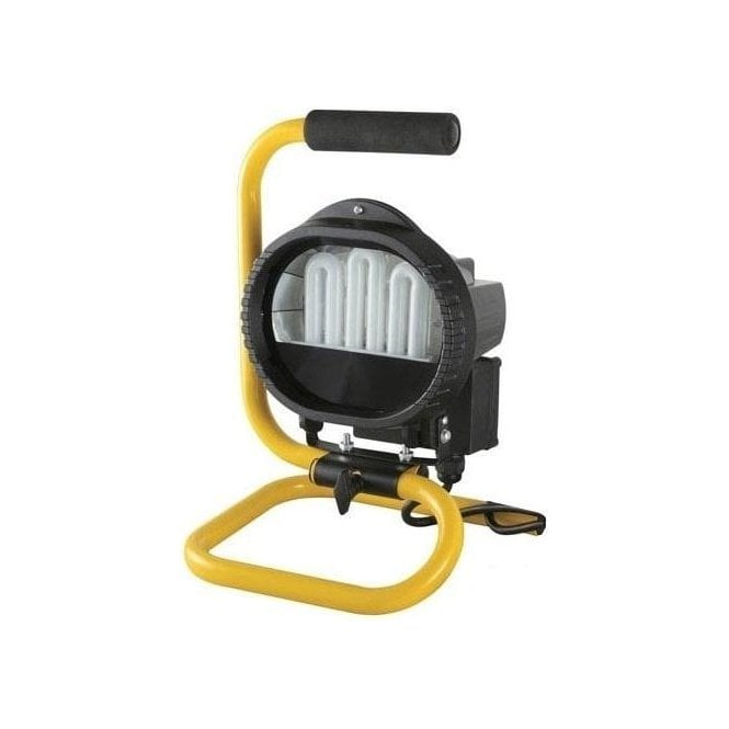 Compact Fluorescent Portable Worklight 110V (E709202)