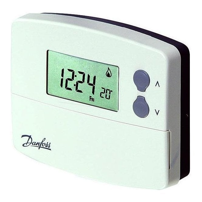 Danfoss TP5000 Si Programmable 5/2 Day Room Thermostat
