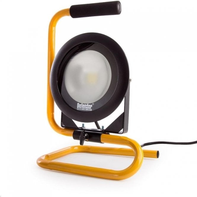 Defender DF1200 Light Unit With Floor Stand