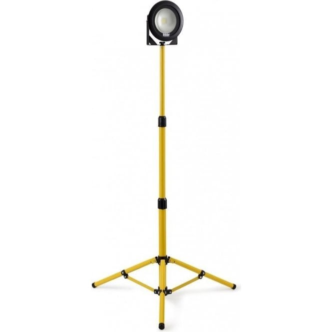 Defender DF1200 Light with Tripod Stand
