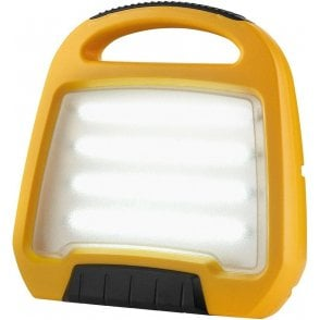 Defender LED Floor Light 110V E709162