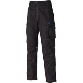 Dickies Camden Work Trouser Black DT1003