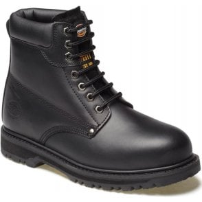 Dickies Cleveland Super Safety Boots FA23200 Black