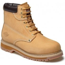 Dickies Cleveland Super Safety Boots FA23200 Honey