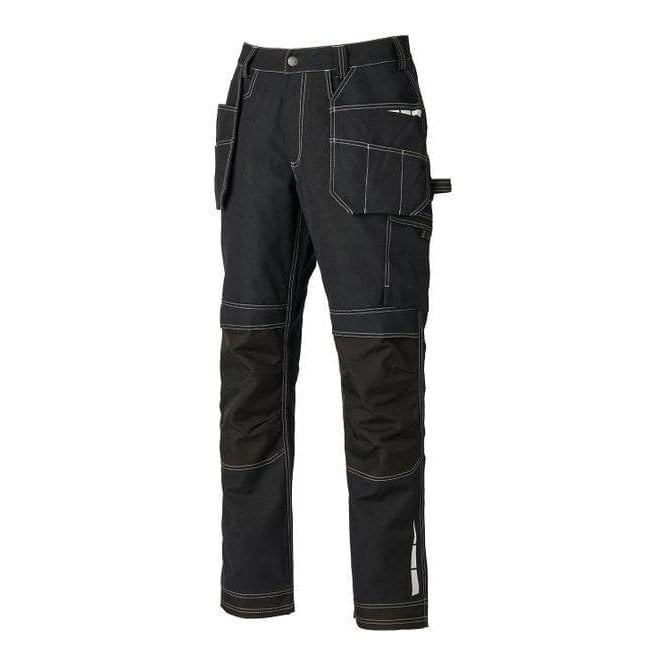 Dickies Eisenhower Extreme Trousers 44R Black