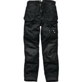 Dickies Eisenhower Multi-Pocket Trousers EH26800 Black