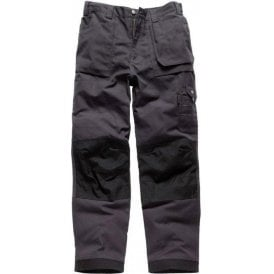 Dickies Eisenhower Multi-Pocket Trousers EH26800 Grey
