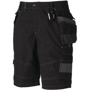 Dickies Eisenhower Premium Shorts Black EH34001