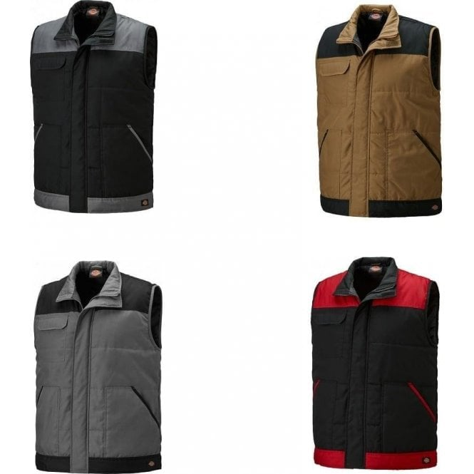Dickies Everyday Body Warmer BW247