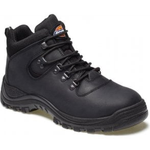 Dickies FA23380A Fury Super Safety Hiker Boot  Black