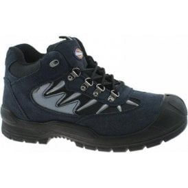 Dickies FA23385A Storm II Super Safety Trainer Grey