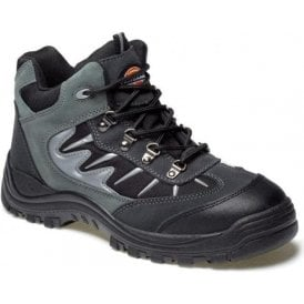 Dickies FA23385A Storm Super Safety Trainer Grey