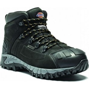 Dickies FD23310 Medway Super Safety Boot Black