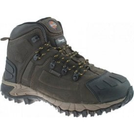 Dickies FD23310 Medway Super Safety Hiker Boot Brown