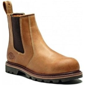Dickies Fife II Dealer Boots FD9214A