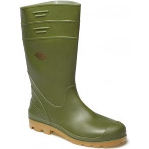 Dickies FW11100 Pennine Wellington Boot Green