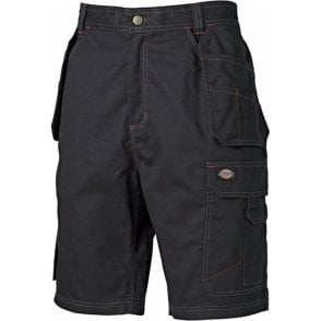 Dickies Pro Shorts Black