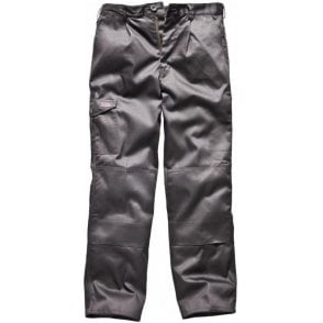 Dickies Redhawk Super Work Trousers WD884 Grey