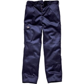 Dickies Redhawk Super Work Trousers WD884 Navy