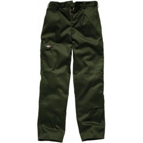 Dickies Redhawk Super Work Trousers WD884 Olive