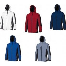 Dickies Two Tone Softshell Jacket JW7010