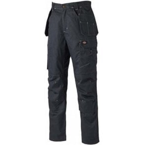Dickies WD801 Redhawk Pro Trousers Grey