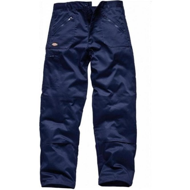 Dickies WD814 Redhawk Men's Action Trousers Navy