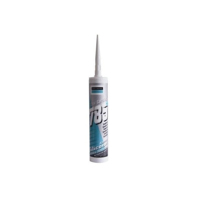 Dow Corning 785+ Sanitary Silicone Sealant Clear 310ml