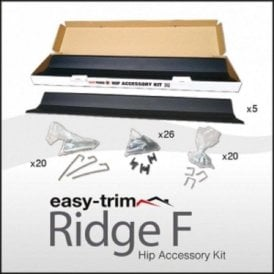 Easy Trim Easy Ridge F Hip Accessory Kit