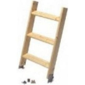 Eco S Line Timber Loft Ladder Extension Pack 346350