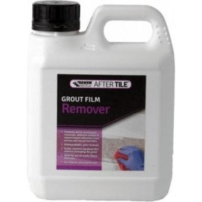 Everbuild After Tile Grout Film Remover 1L
